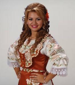 Claudia-Ionas