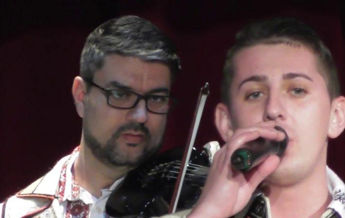 Florin Ionas - Generalul si Formatia General Music - Spectacol Codlea 4