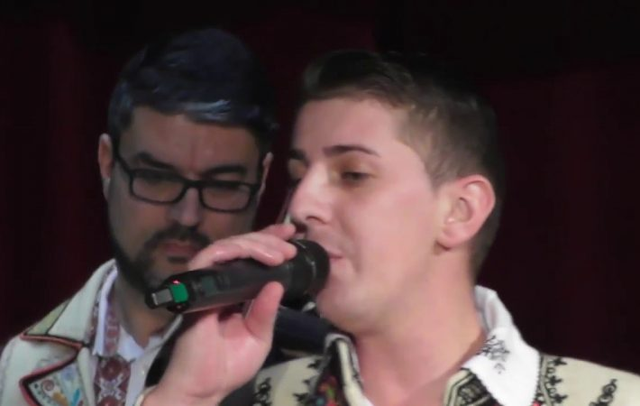 Florin Ionas - Generalul  si Formatia General Music - 2018 Spectacol Codlea 3