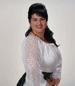 Diana-Selagea